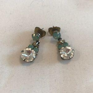 sorrelli balsam  earrings